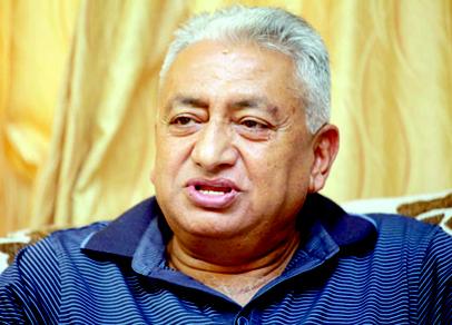 नेपाली राजदूत उपाध्यायको   भारतलाई चेतावानी
