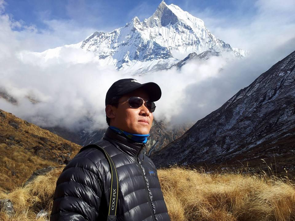 नेपाल हाम्रो घर हो, नेपाली सम्पदा जिवित र सदाबहार छ:ङावाङीमा शेर्पा