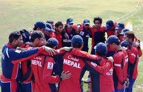 पाकिस्तानविरुद्ध नेपालले  एकदिवसीय क्रिकेट खेल्ने