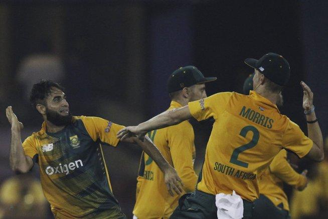 दोस्रो टी–२० मा भारत पराजित