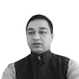 'म युद्धमा बाँचेको, नेपाली मान्छे'- बालकृष्ण अर्याल