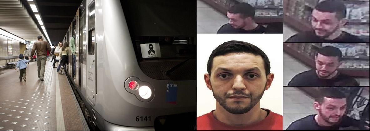 पेरिस घटनाका  मुख्य आतंककारीका कार चालकको खोजि ,ब्रसेल्समा आजदेखि विद्यालय र मेट्रो सुचारु