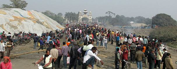 Birgunj_Raksaul Border Temper_Madhesi
