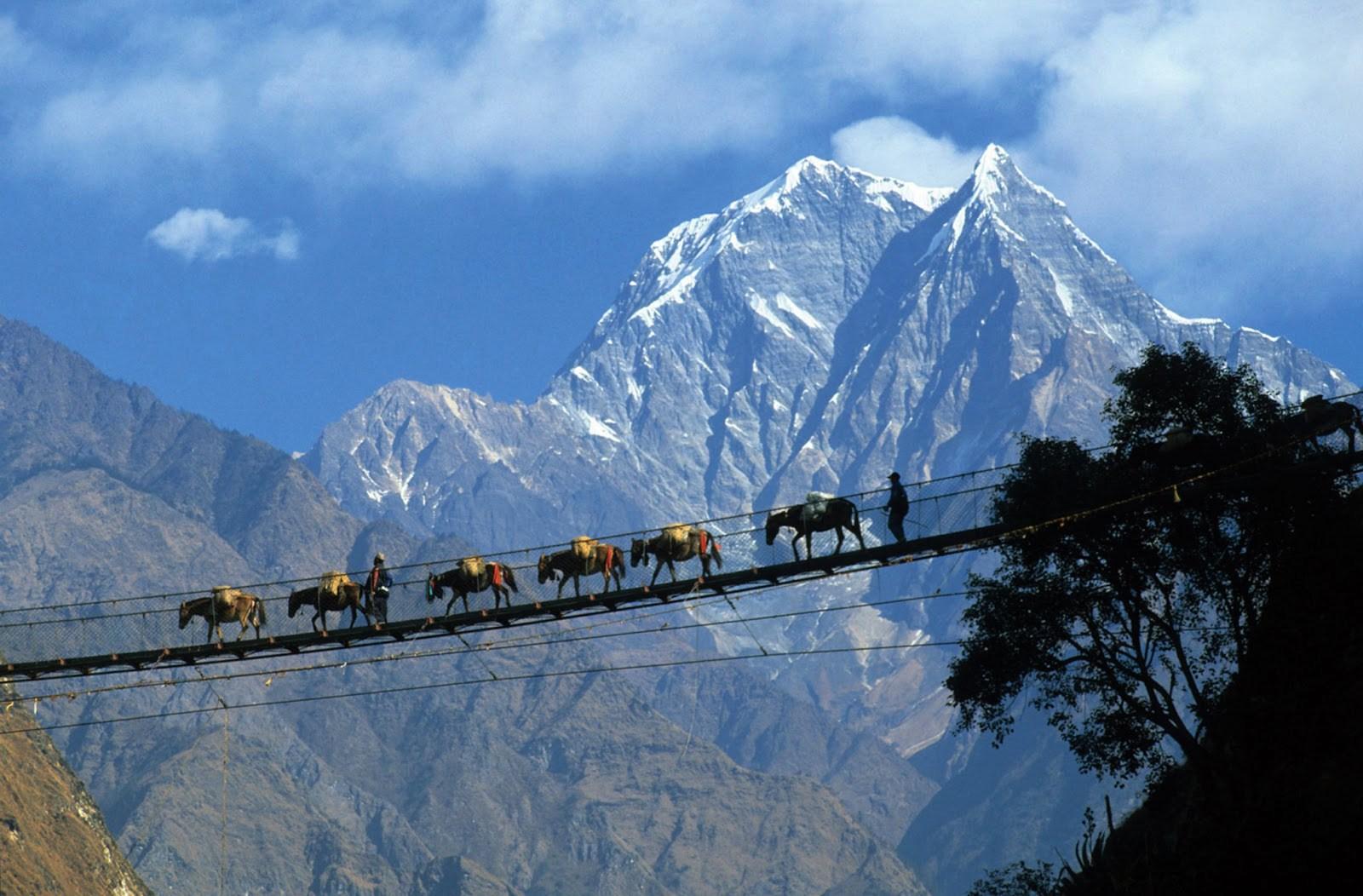 उत्कृष्ट १० देशको सूचीमा नेपाल पहिलो