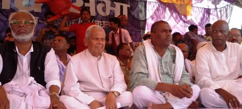मोर्चाद्वारा आमहड्ताल, नाकाबन्दीसहितका विरोध कार्यक्रम स्थगित