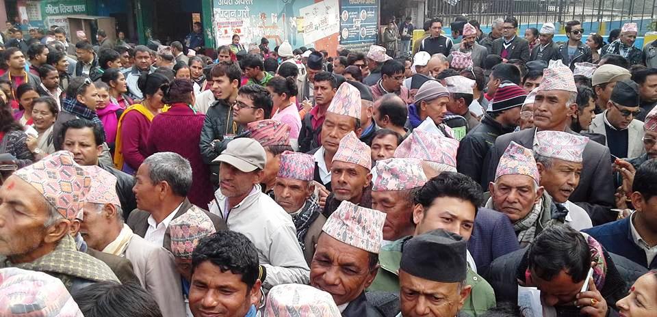 रुपन्देहीमा कांग्रेस चुनाव नतिजा : सिनपा,देबदहमा नँया नेतृत्व,बुटवलमा मतदान