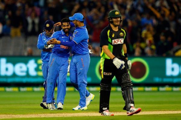 भारत र अष्ट्रेलियाको आजको खेल मा फाईनल बराबरको टक्कर