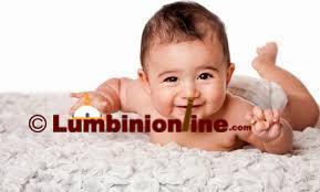 स्वस्थ शिशु प्रतिस्पर्धा