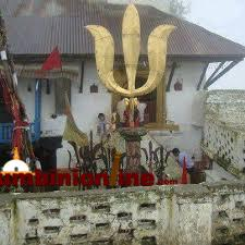 भैरव मन्दिरको आम्दानी ४० लाख