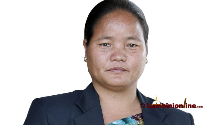 छोरीको उज्ज्वल भविष्य कसैले रोक्न सक्दैन : सभामुख