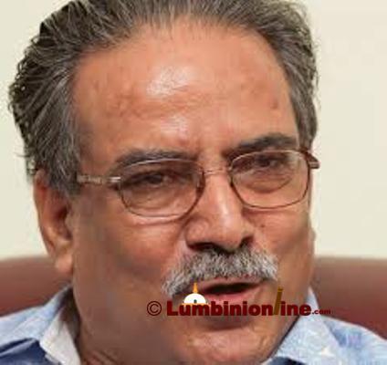 आममाफी हुदैन : प्रधानमन्त्री