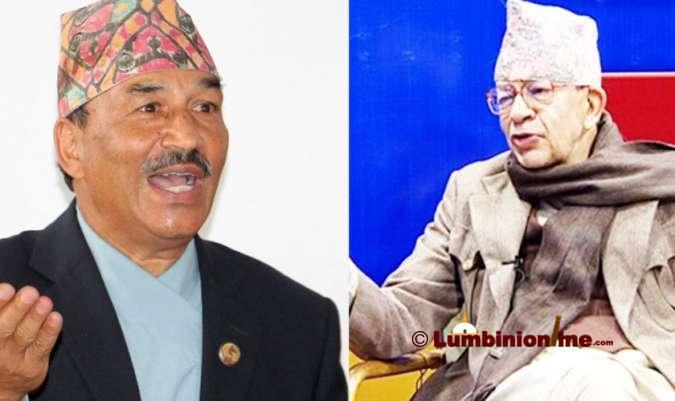 राप्रपा र राप्रपा नेपाल एकीकरण  साउन २५ गते घोषणा गर्ने