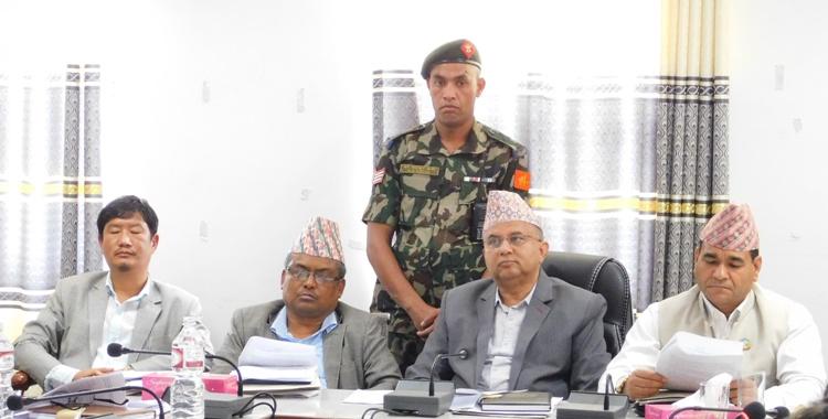 प्रदेश पाँच सरकारको निणर्य : सीप बिकासका कर्मचारीलाई बिदा, जनप्रतिनिधिलाई दोहोरो सुबिधा