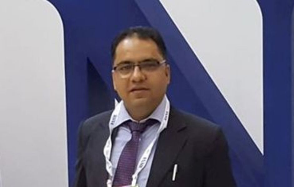 लुम्बिनी प्रादेशिक अस्पतालको रिक्त मेडिकल सुपरिटेण्डेन्टमा डा. खनाल नियुक्त