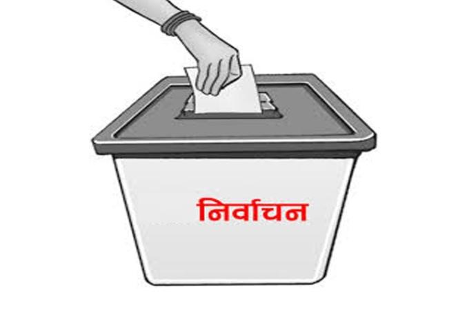 प्रधानमन्त्रीलाई निर्वाचन आयोगको सिफारिस : स्थानीय तहको चुनाव चैत ५ भित्रै गर्नुपर्छ