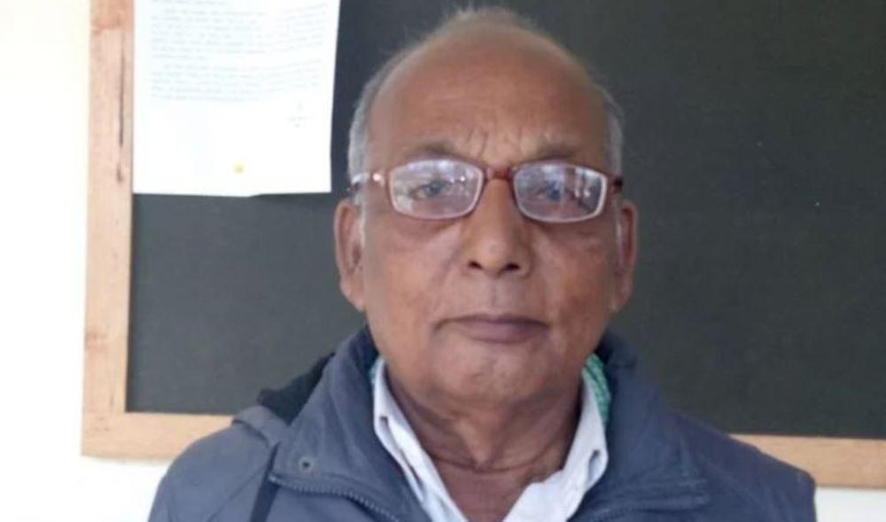 माघी पर्वको अवसरमा प्रदेश प्रमुखको शुभकामना : राष्ट्रिय एकताको सन्देश दिने विश्वास