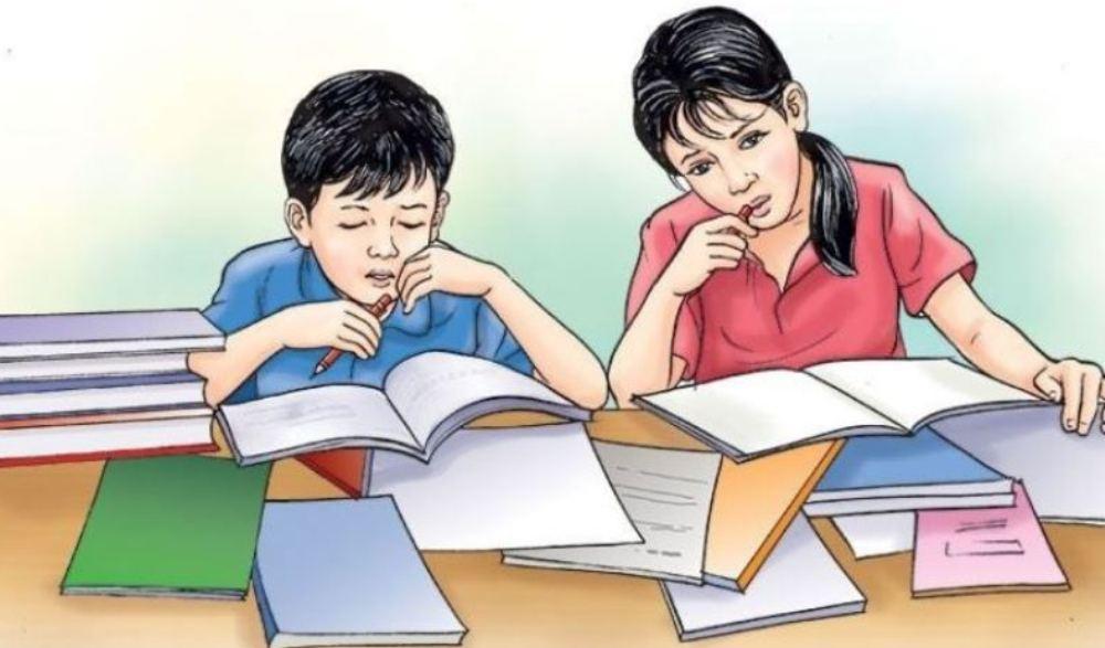 माध्यमिक शिक्षा परीक्षा (एसईई) नरोकिने