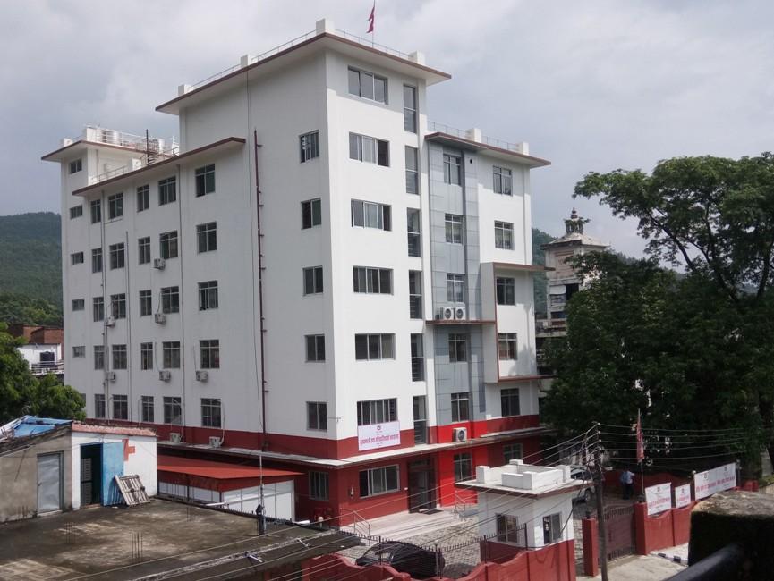 प्रदेश पाँचका ६ जिल्ला अस्पताललाई ५० शैयामा स्तरोन्नती गर्ने प्रदेश सरकारको निर्णय