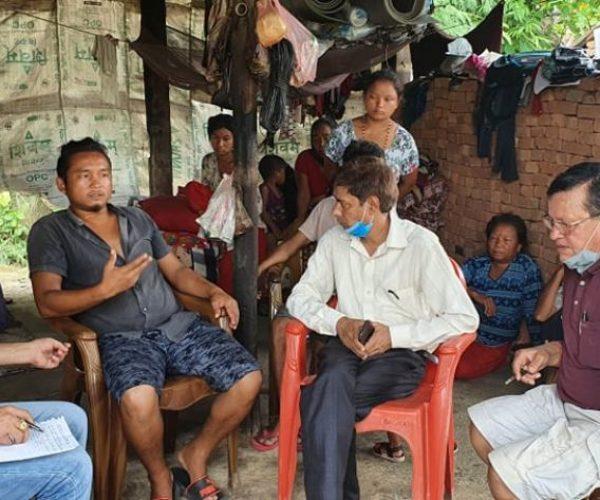 सैनिकको कुटपिटपछि चेपाङको मृत्यु प्रकरण : सेनाको शैली राणकालिन जस्तै