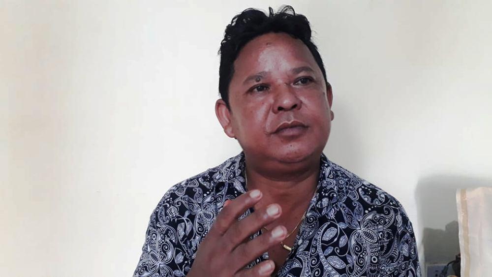'नेकपा बिचारबाट विचलित भयो : सरकार जनतासंग टाढा'
