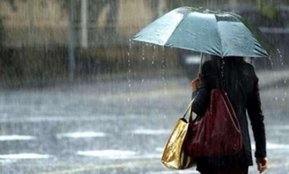 यो वर्षको मनसुन भित्रियो : आगामी साता मनसुन सक्रिय भई धेरै स्थानमा वर्षा हुने