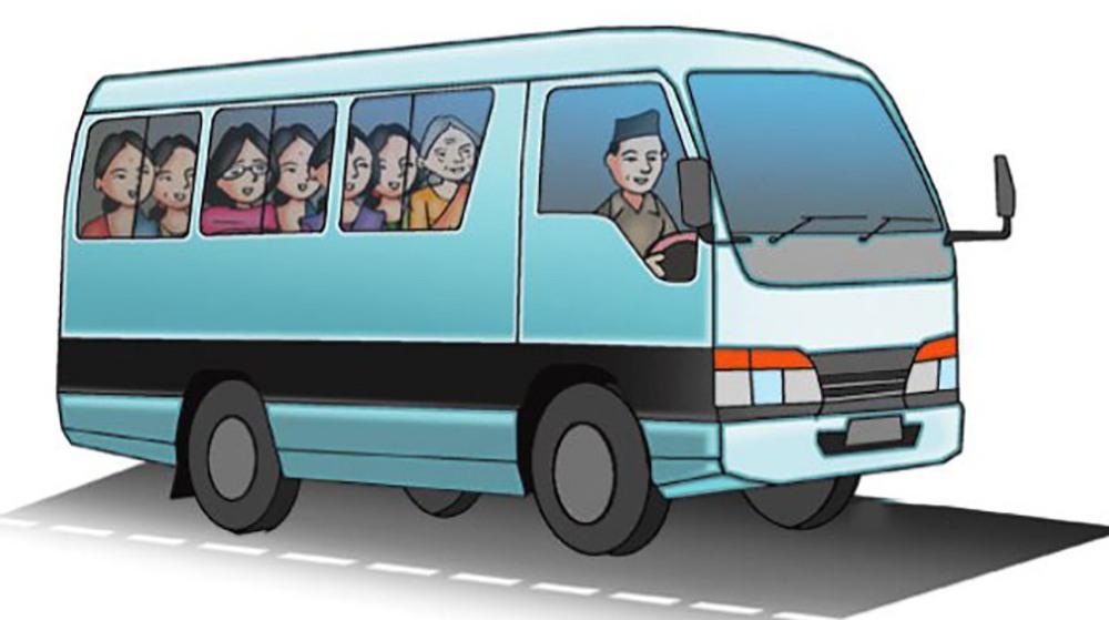 सरकारले सार्वजनिक यातायात सञ्चालन गर्न दिने निर्णय गरेपनि व्यबसायी अझै अन्यौलमा