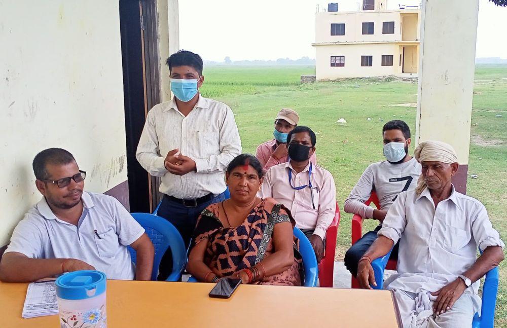 नेपाल राष्ट्रिय नमुना विद्यालयको सामाजिक परिक्षण प्रतिवेदन पारित