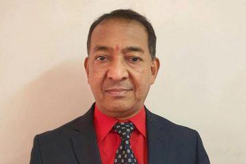 वरिष्ठ उपाध्यक्ष कसजु कृषि उद्यम केन्द्रको सञ्चालक सदस्यमा मनोनित
