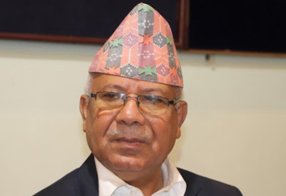 एमालेमा माधव नेपाल पक्षले अध्यक्ष ओलीको कारवाही नमान्ने, पार्टी पनि नछोड्ने