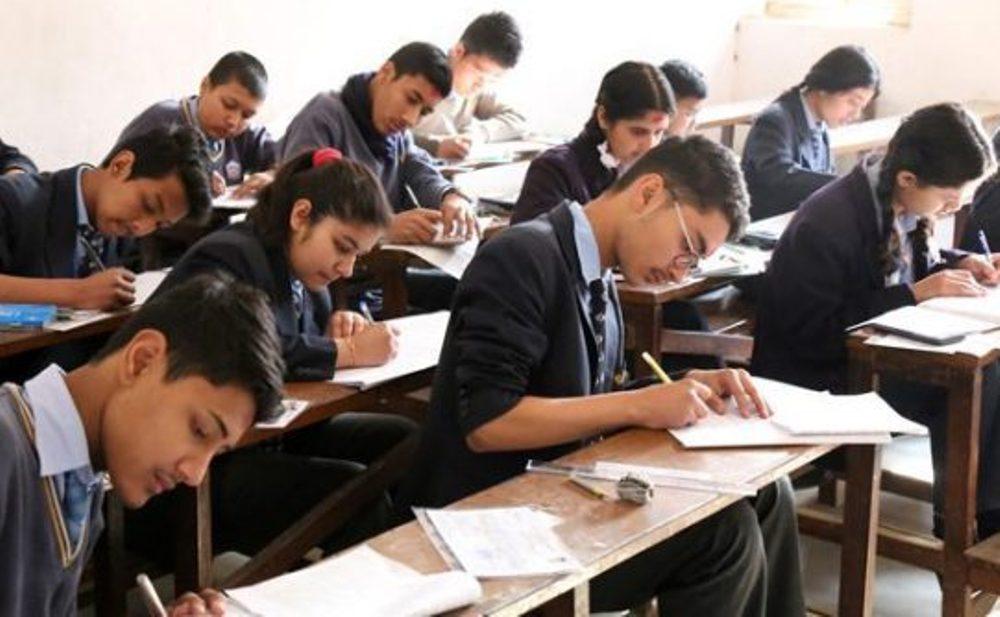 एसईई परीक्षा नलिने सरकारको निर्णय : नतिजा आन्तरिक मुल्यांकनमा आधारमा